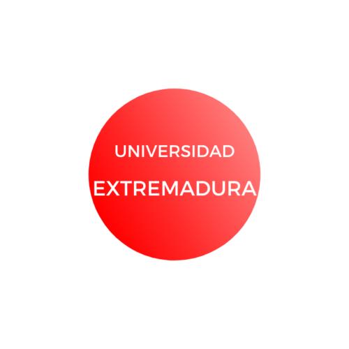 Universidad de Extremadura - temarios