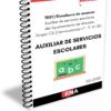 LIBRO DE TEST AUXILIAR DE SERVICIOS ESCOLARES AYUNTAMIENTO DE ALICANTE
