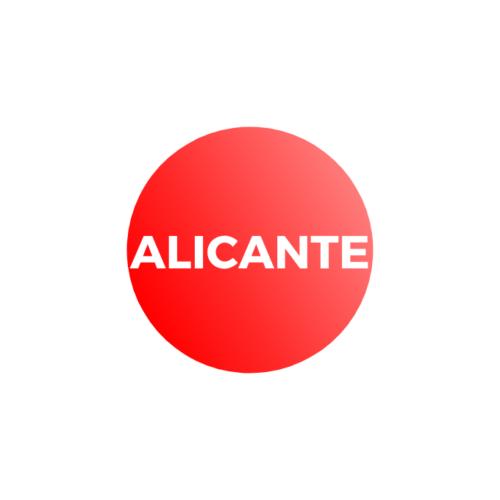 Alicante - temarios