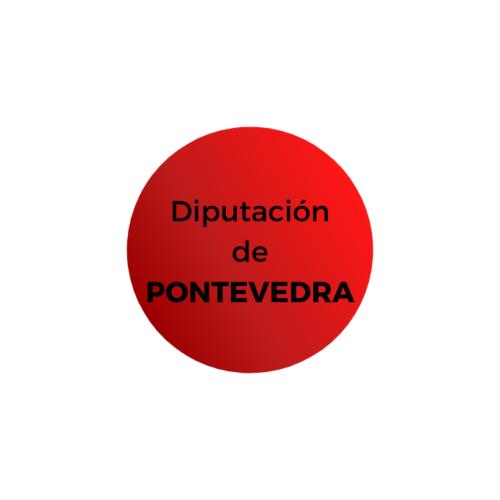 DIPUTACIÓN DE PONTEVEDRA - TEMARIO Y TEST