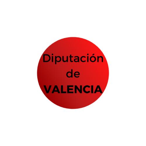 DIPUTACIÓN DE VALENCIA - TEMARIO Y TEST