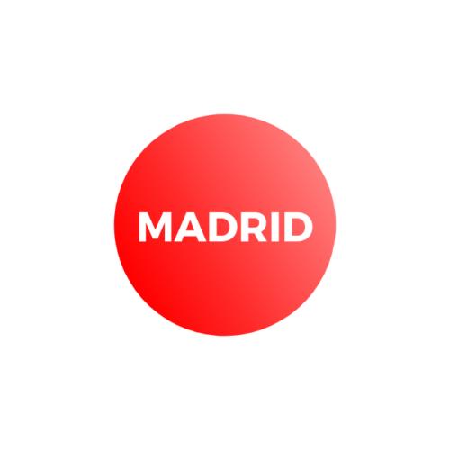 C. de Madrid - temarios