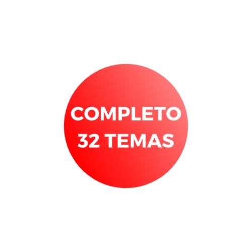 COMPLETO, 32 TEMAS - administrativo GVA C1-01 – temarios