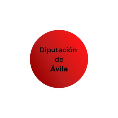 DIPUTACIÓN DE ÁVILA - TEMARIO Y TEST