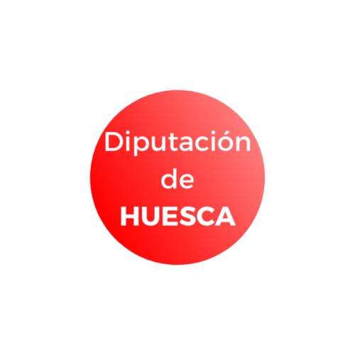 DIPUTACIÓN DE HUESCA